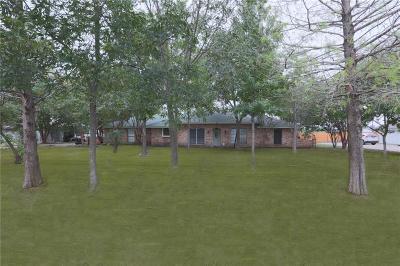 Red Oak Single Family Home For Sale: 163 Rocky Ridge Road