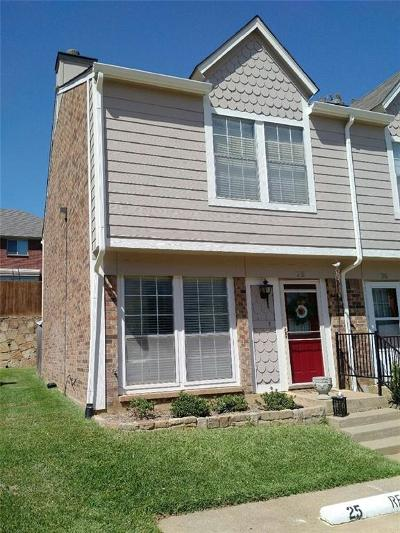 Euless Residential Lease For Lease: 25 Abbey Road