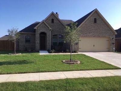 Burleson Single Family Home For Sale: 1148 Blue Sky Lane