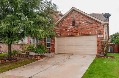 Fort Worth Single Family Home For Sale: 2940 Hollow Valley Drive