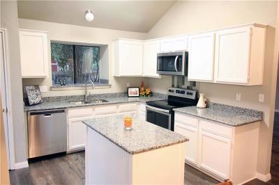 Lewisville Single Family Home For Sale: 1526 Summerwind Lane