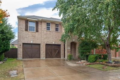 Plano Single Family Home For Sale: 6512 Texana Way