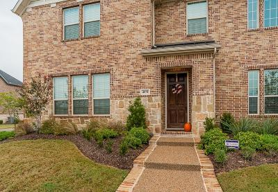 Arlington Townhouse For Sale: 4031 Snow Goose Trail