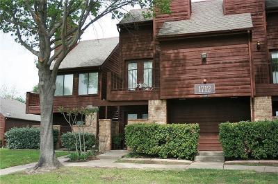 Arlington Residential Lease For Lease: 1712 Baird Farm Circle #2211