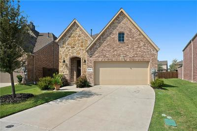 McKinney Single Family Home For Sale: 10129 Emily Pass