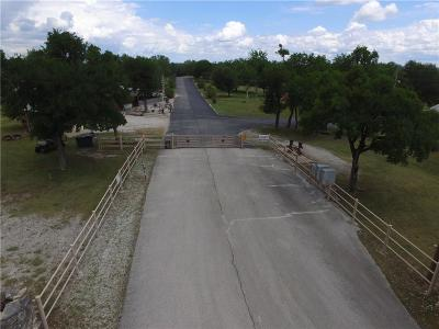 Fort Worth Residential Lots & Land For Sale: 10298 Western Oak Road