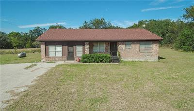 Erath County Single Family Home For Sale: 4315 E Fm 1188