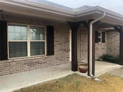 Wise County Single Family Home For Sale: 140 County Road 4213