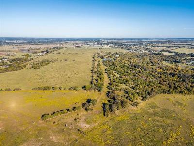 Rio Vista Residential Lots & Land For Sale: Tbd County Road 1105 Lot 6