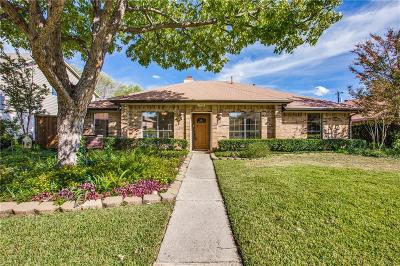 Single Family Home For Sale: 1706 Paxton Drive
