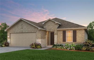 Forney TX Single Family Home For Sale: $239,860
