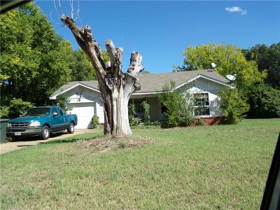 Single Family Home For Sale: 1709 E Mildred Street