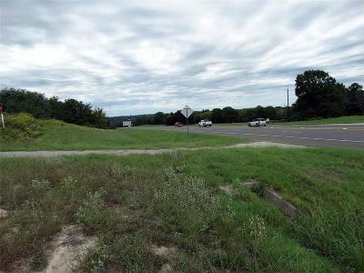 Athens Commercial Lots & Land For Sale: County Road 1504