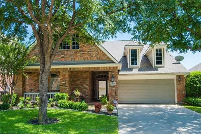 Frisco Single Family Home For Sale: 2481 Spillway Circle