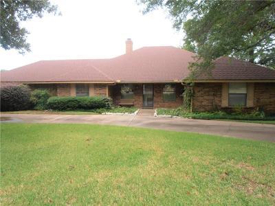 Arlington TX Single Family Home For Sale: $295,000