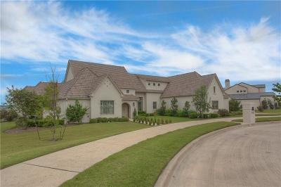 Benbrook Single Family Home For Sale: 5117 Cantera Way