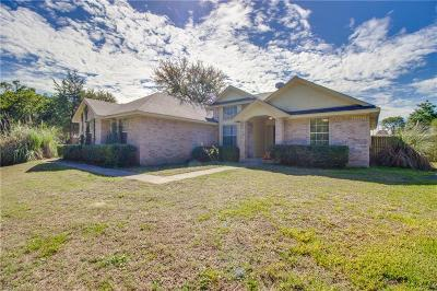 Midlothian Single Family Home For Sale: 3850 Willow Bend Lane