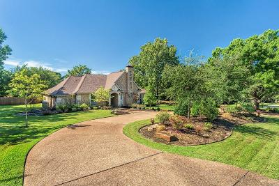Southlake Residential Lease For Lease: 1357 Cross Timber Drive