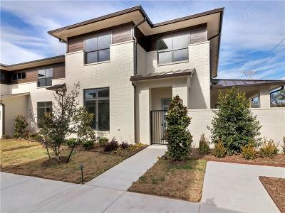 Fort Worth TX Single Family Home For Sale: $495,160