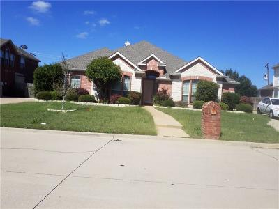 Mansfield Residential Lease For Lease: 1019 Manchester Drive