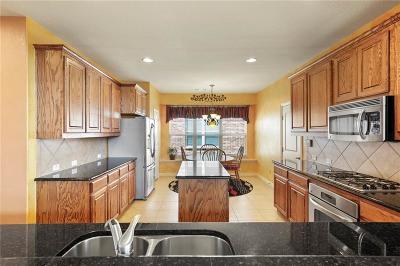McKinney Single Family Home For Sale: 5628 Belton Lane