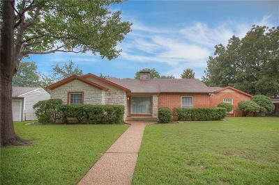 Fort Worth Single Family Home For Sale: 6409 Drury Lane