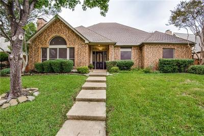Carrollton Single Family Home For Sale: 2145 McCoy Road