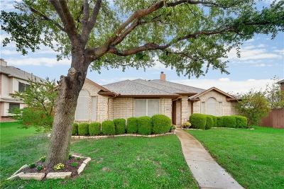 Rowlett Single Family Home For Sale: 3510 Seabreeze Drive