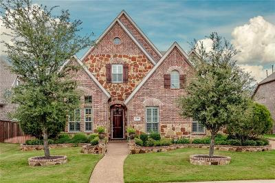 Southlake, Westlake, Trophy Club Single Family Home Active Option Contract: 2749 Broadway Drive