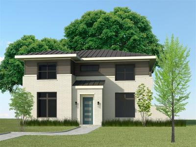 Fort Worth TX Single Family Home For Sale: $499,160