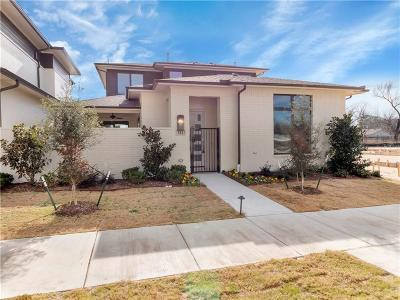 Fort Worth Single Family Home For Sale: 322 Nursery Lane