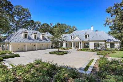 Whitehouse Single Family Home For Sale: 13559 S Hillcreek Road
