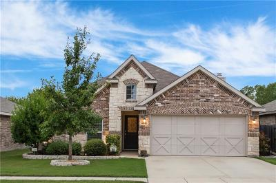 Fort Worth Single Family Home For Sale: 6941 Meandering Creek Lane