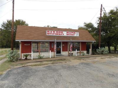 Granbury Commercial For Sale: 4226 E Us Highway 377