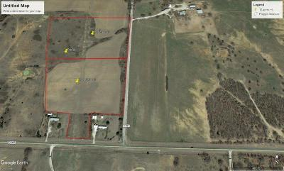 Parker County, Hood County, Palo Pinto County, Wise County Farm & Ranch For Sale: Tbd Fm2265