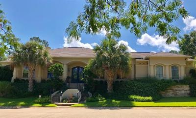 Tyler Single Family Home For Sale: 623 Court Crest