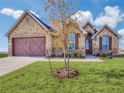 Celina Single Family Home For Sale: 4321 Coffee Mill Road