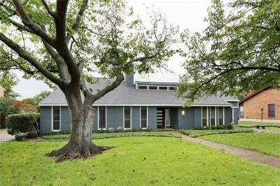 Residential Lease For Lease: 1308 S Lakeshore Drive