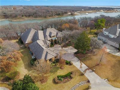 Flower Mound Single Family Home For Sale: 1700 Noble Way