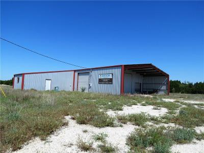 Hamilton Farm & Ranch For Sale: 2615 E State Highway 22