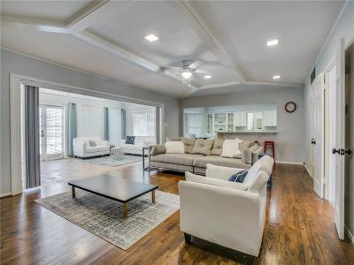 McKinney TX Single Family Home For Sale: $640,000