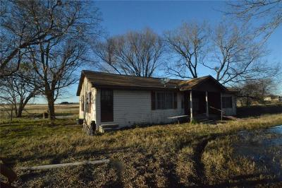 Mclendon Chisholm Farm & Ranch For Sale: 1750 S Fm 550