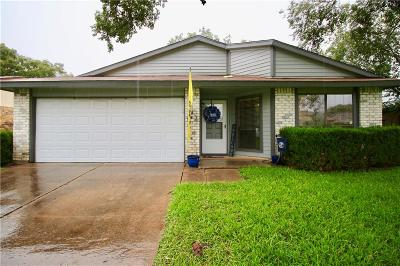 Fort Worth Single Family Home For Sale: 4733 Rose Of Sharon Lane
