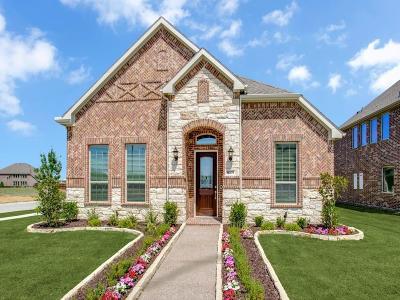 Frisco Single Family Home For Sale: 6374 Culverdale Lane