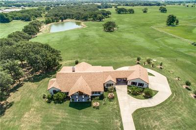 Farm & Ranch For Sale: 9890 Cole Road