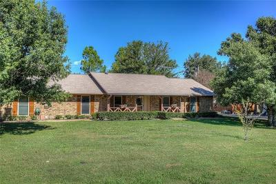 Royse City Single Family Home For Sale: 460 Eastridge Drive