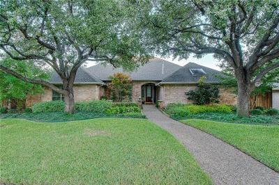 Plano Single Family Home For Sale: 5829 Pathfinder Trail