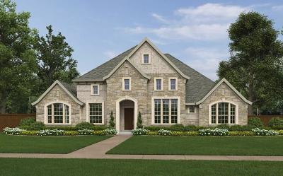 Sunnyvale Single Family Home For Sale: 269 Tallgrass Trail