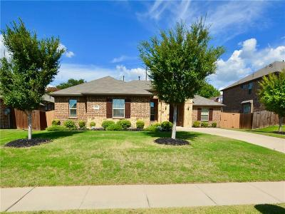 Rowlett Single Family Home For Sale: 6506 Tuckers Place
