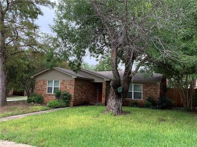 Arlington Residential Lease For Lease: 2601 Nelwin Place